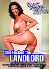 Wives Tales: She Fucked The Landlord