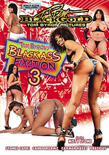 Tom Byron's Black Ass Fixation 3