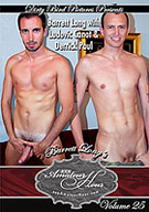 Barrett Long's XXX Amateur Hour 25