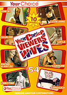Viewers' Wives 54