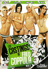 Les Castings De Fred Coppula: Acte 2