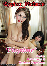 Playtime: Dalia And Daphney