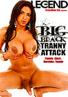 Big Black Tranny Attack