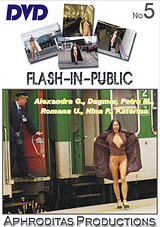 Flash In Public 5