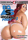Big Ass Legends 3: Pinky