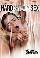 Hard Sweaty Sex