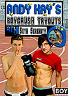 Andy Kay's Boycrush Tryouts 2