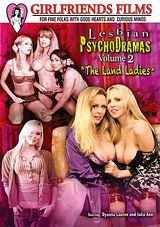 Lesbian Psycho Dramas 2: The Land Ladies