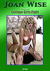 College Girls Fight