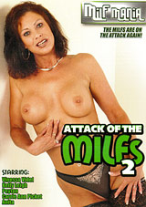 Attack Of The MILFs 2