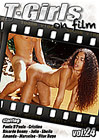 T-Girls On Film 24