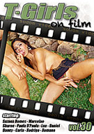 T-Girls On Film 30