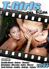 T-Girls On Film 33