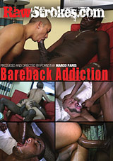 Bareback Addiction