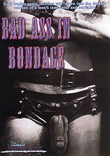 Bad Ass In Bondage cover
