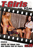 T-Girls On Film 36
