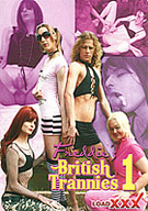 Freddie's British Trannies