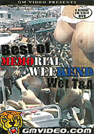 Best Of Memorial Weekend Wet T And A