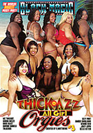 Thick Azz All Girl Orgies 3