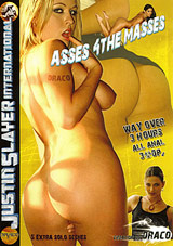 Asses 4 The Masses