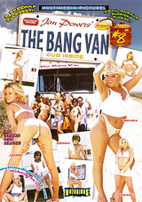 Jim Powers' The Bang Van 8
