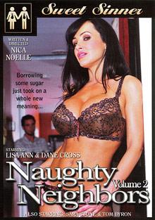 Naughty Neighbors 2 cover