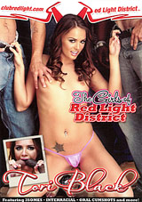 The Girls Of Red Light District: Tori Black