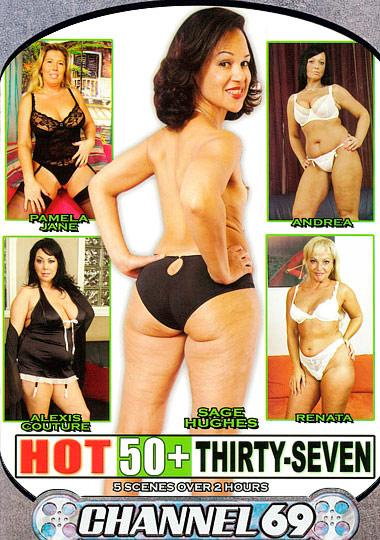 Hot 50 Plus 37 cover