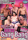 My Favorite BBW Gang Bang