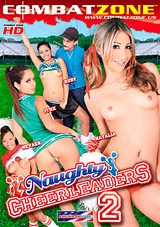 Naughty Cheerleaders 2