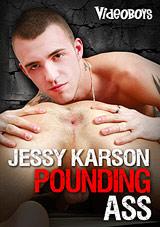 Jessy karson and ryan jax