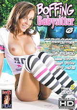 Boffing The Babysitter 6