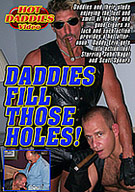 Daddies Fill Those Holes