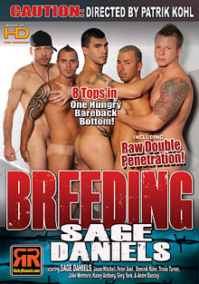 Breeding Sage Daniels cover