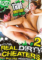 Real Dirty Cheaters 2