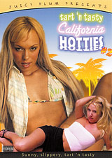 Tart 'N Tasty California Hotties 2
