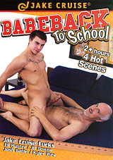 Bareback To School