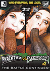 Blackzilla VS Manaconda 2