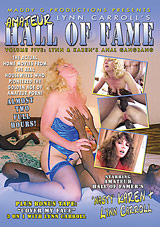 Lynn Carroll's Amateur Hall Of Fame 5: Lynn And Karen's Anal Gangbang