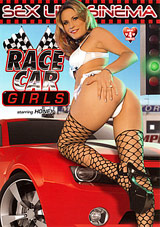 Race Car Girls