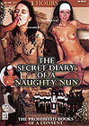 The Secret Diary Of A Naughty Nun