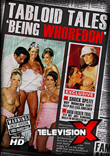 Tabloid Tales Being Whoredon