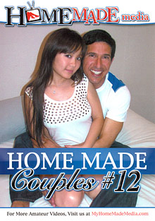 Home Made Couples 12 cover