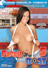 Fresh Off The Boat 5
