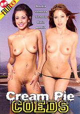 Cream Pie Coeds