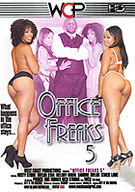 Office Freaks 5