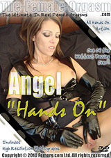 Angel Hands On