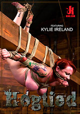 Hogtied: Featuring Kylie Ireland