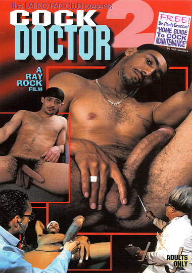 Cock Doctor 2 cover