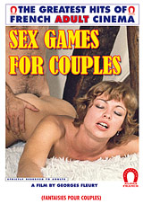 Sex Games For Couples
